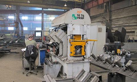 брянский завод металлоконструкций и технологической оснастки вакансии